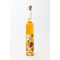 Double apple 20% 0,5l - Elegantissimo